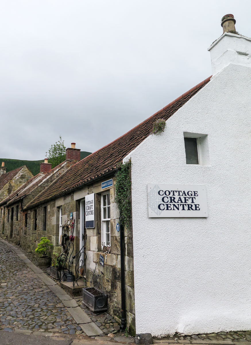 Cutest village in Scotland: What to do in Falkland
