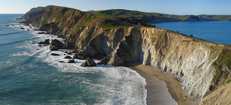 The Unforgettable Beauty of Point Reyes
