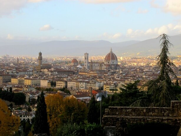 The Dome of Florence: 4 Tips to Understanding the Architecture