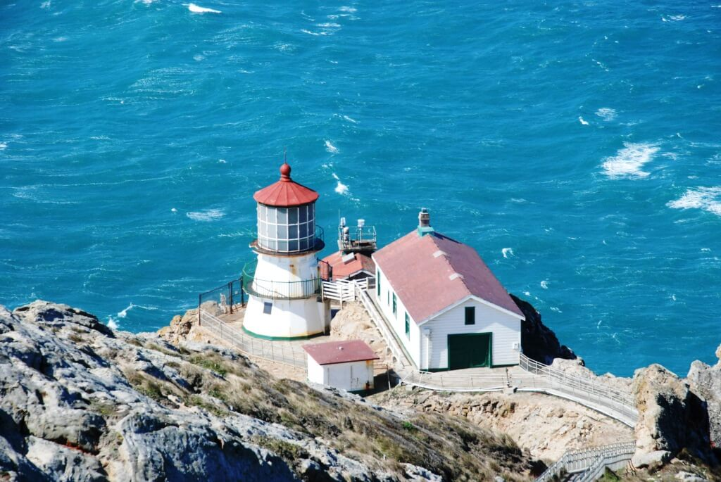 What to do in Northern California: Visit Point Reyes National Seashore