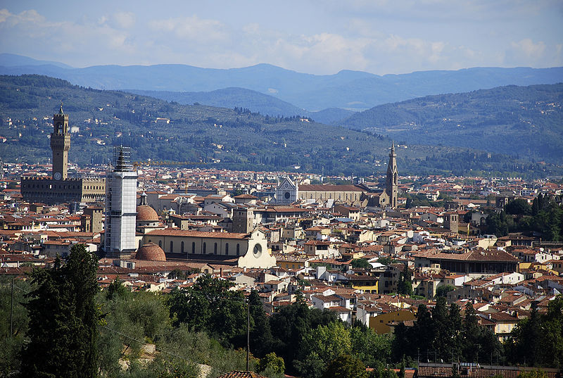 an overview of florence Experience the best study abroad programs in florence, italy international studies abroad is here to help you gain that experience.