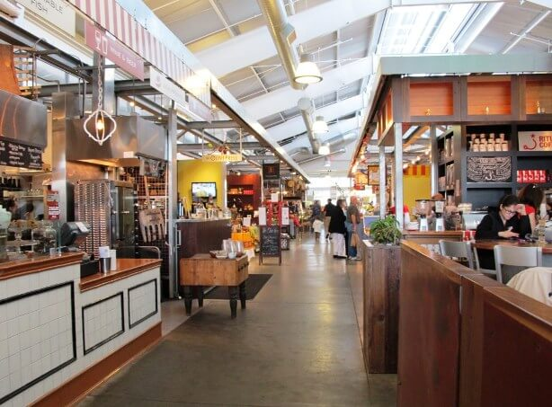 Best Food At Oxbow Market