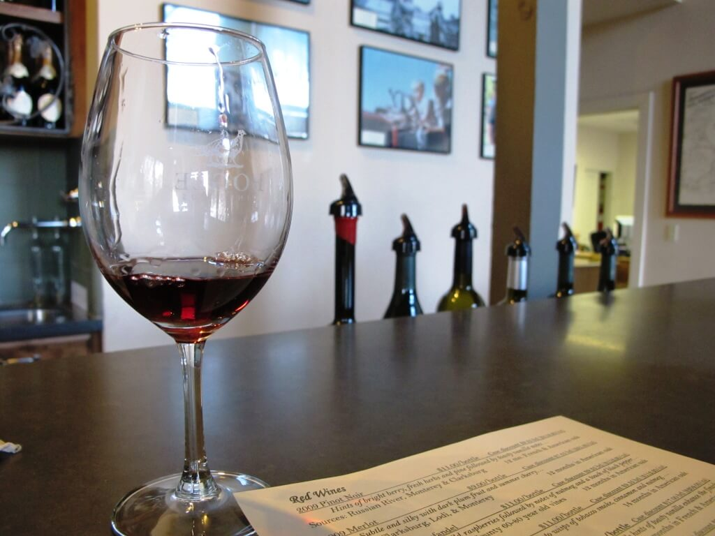 7 Wine Tasting Tips