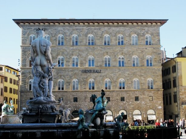 Renaissance Architecture in Florence