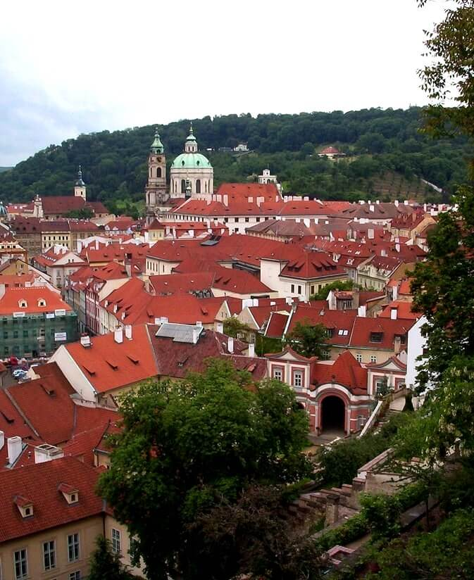 Off the Beaten Path in Prague: 5 Suggestions