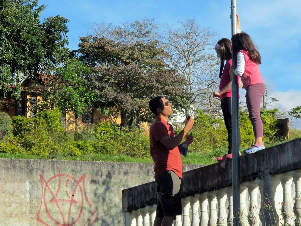 Teen girls Braganca Paulista