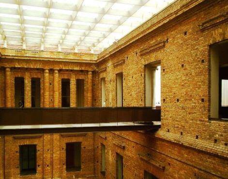 8. Pinacoteca do Estado. museum sao paulo pinacoteca 9d81551f65304