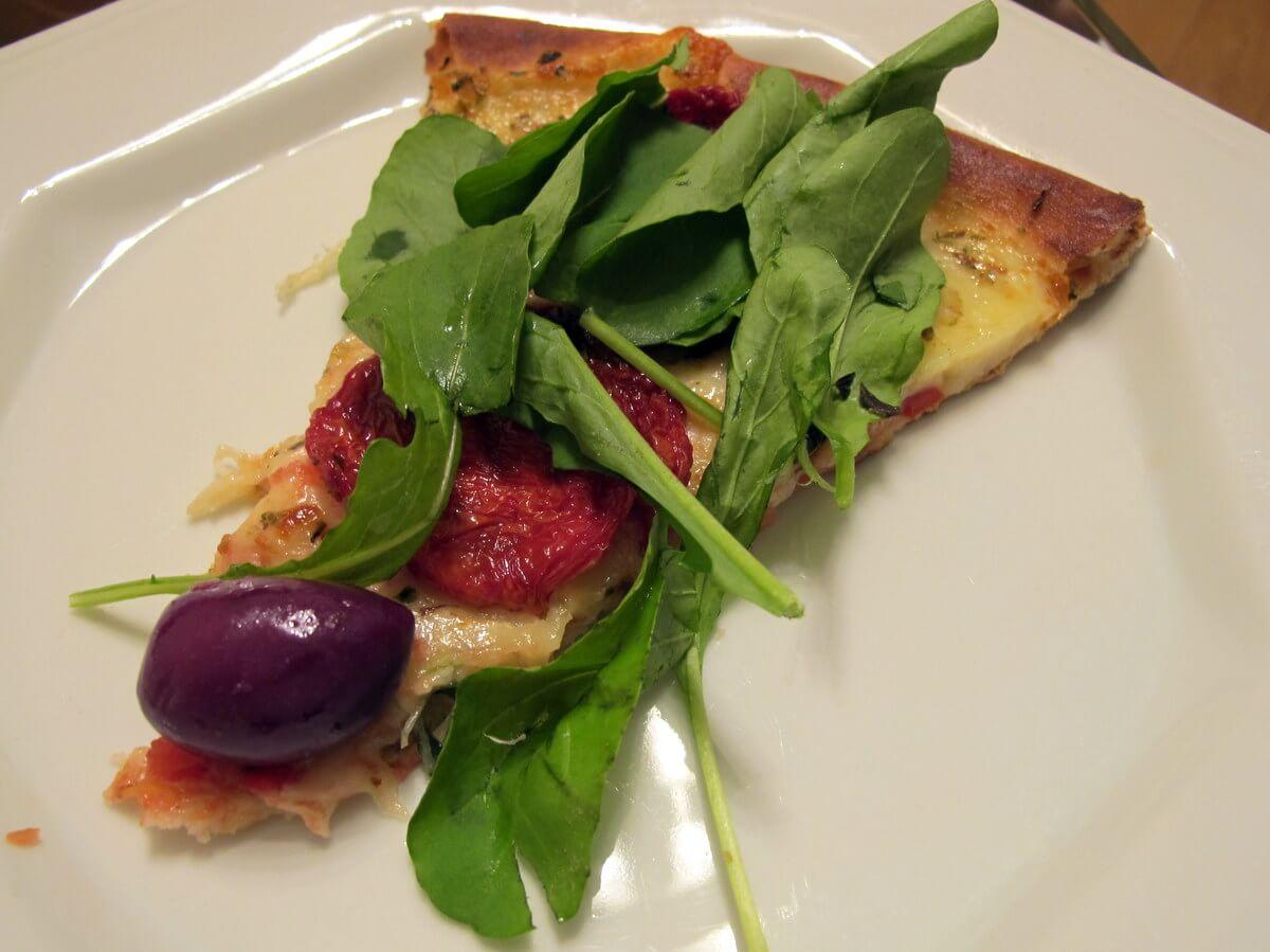 sao paulo pizza