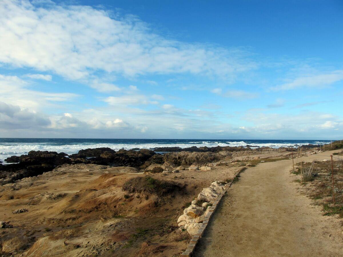 asilomar state beach