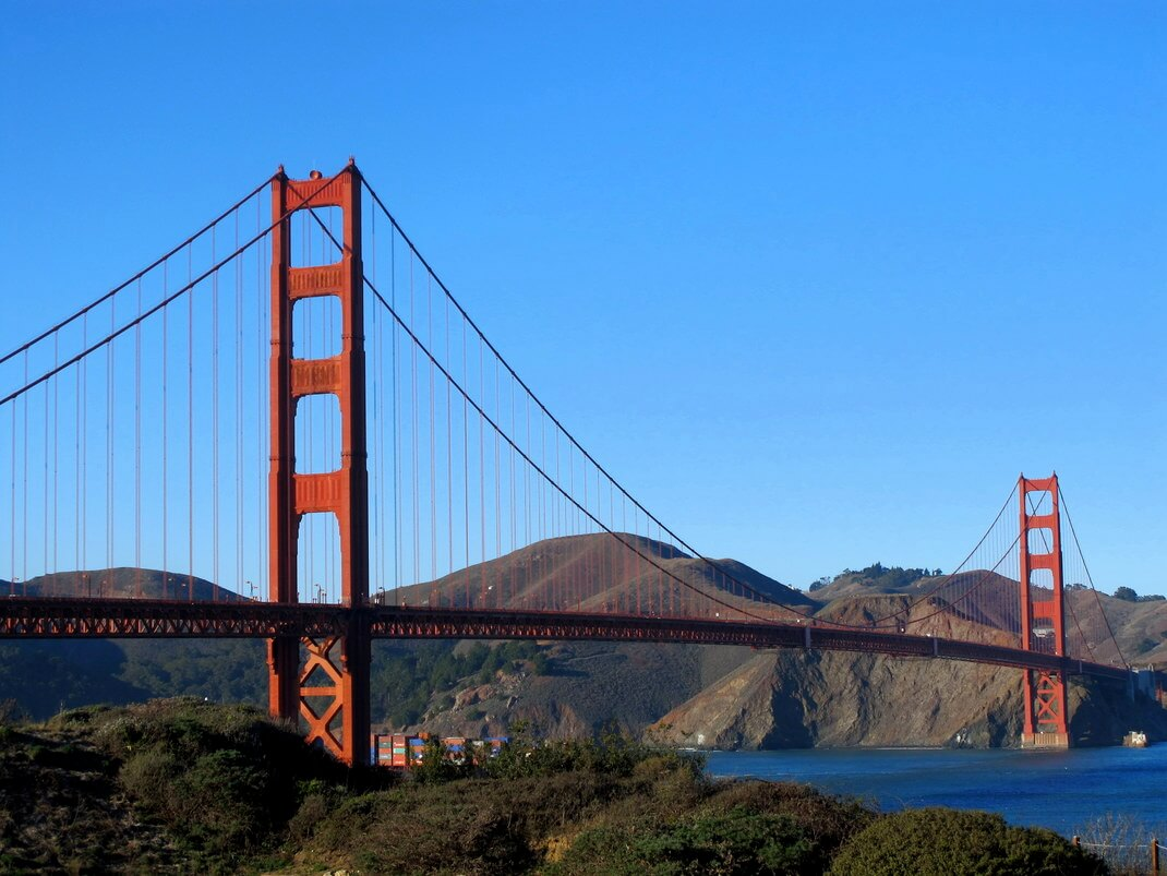 Free things to do in San Francisco | This Is My Happiness