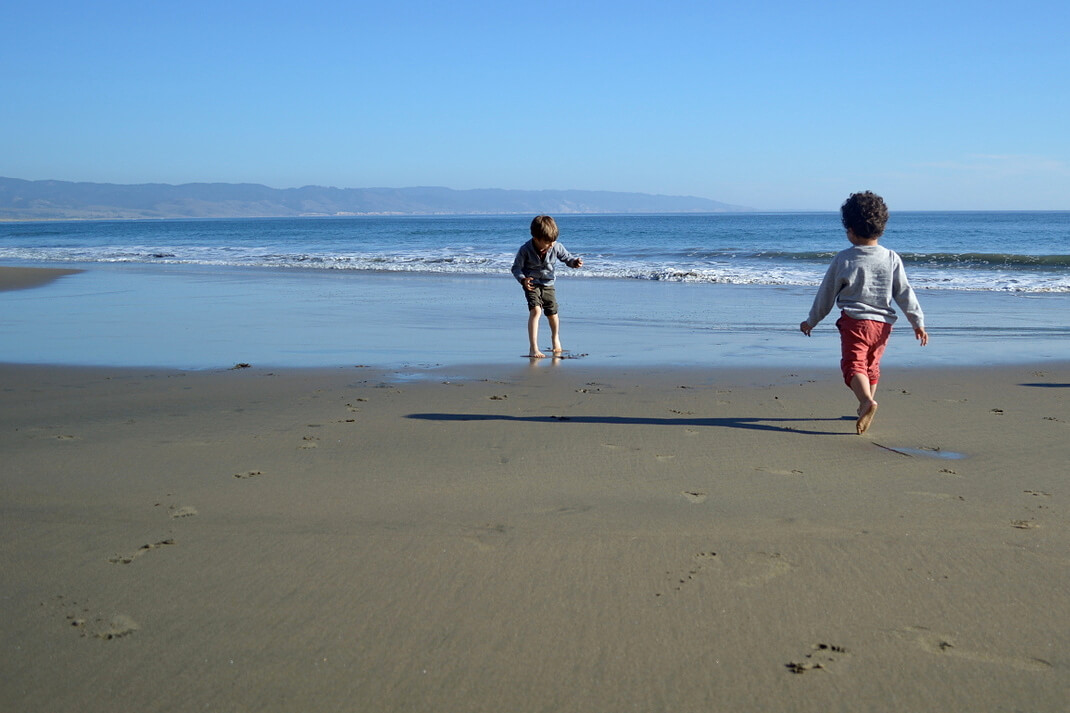 A Day in Nature at Point Reyes, from This Is My Happiness travel blog