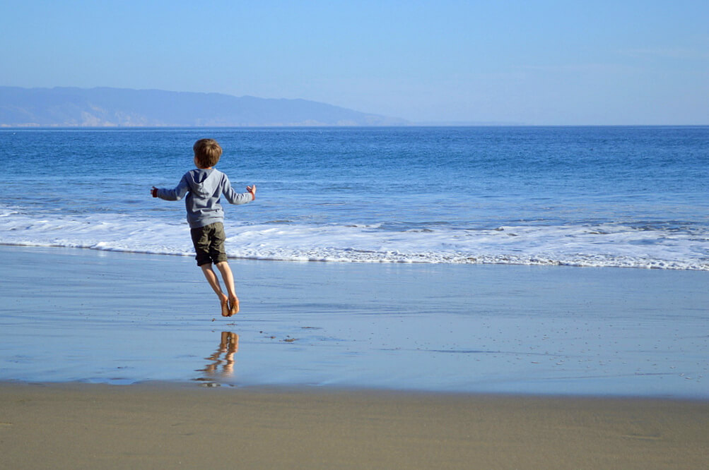 A Day in Nature at Point Reyes from This Is My Happiness travel blog