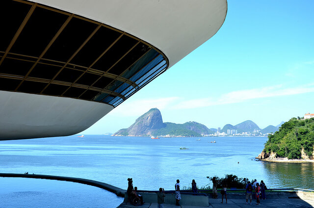 Where to see the art of Brazil | This Is My Happiness travel blog