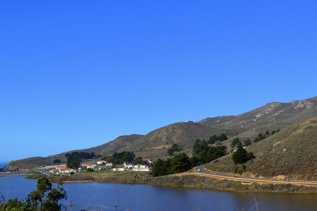 What to do in Marin with kids