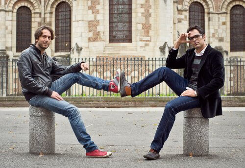 Italy Love it or leave it: An interview