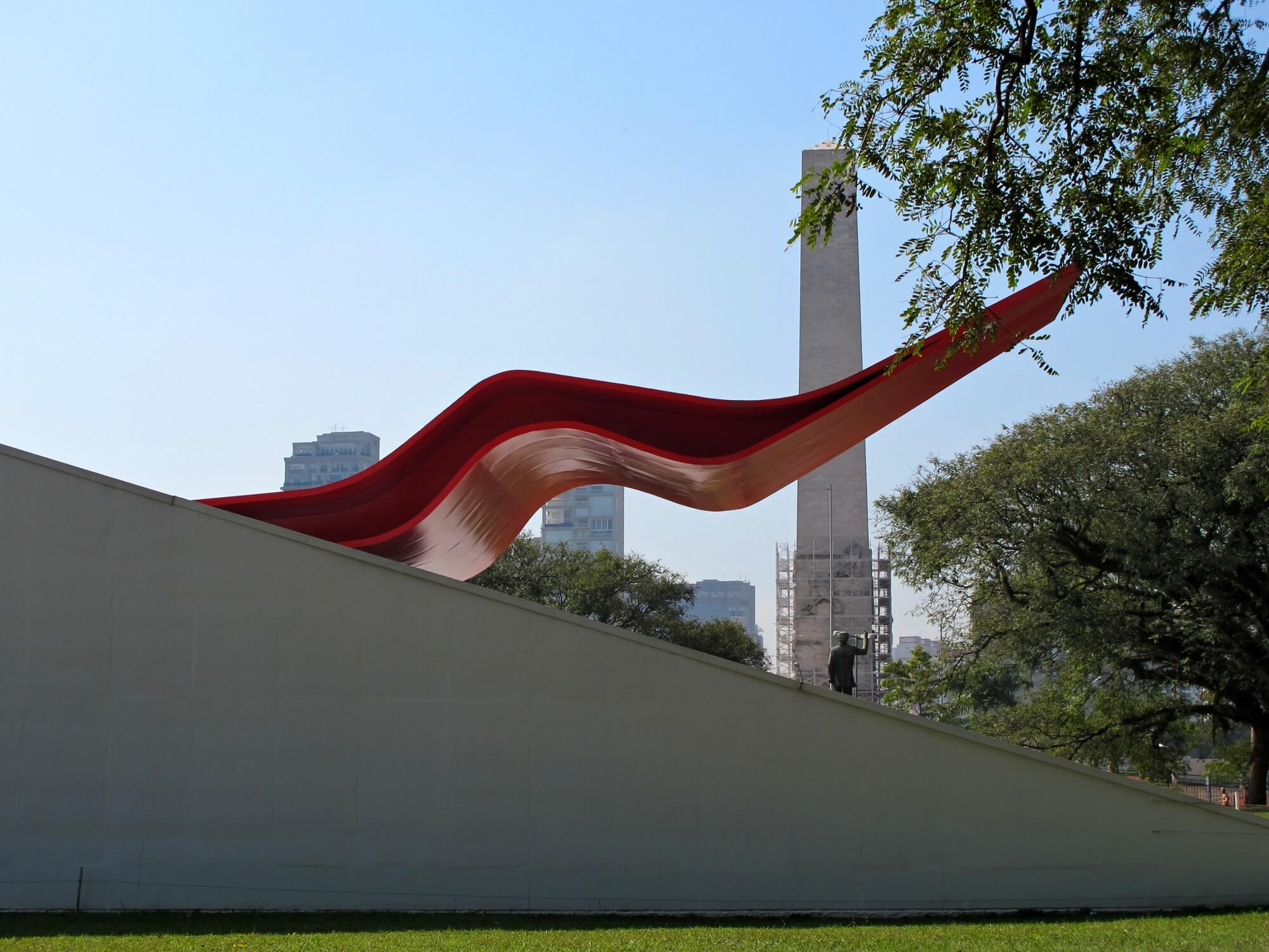 Best of Sao Paulo: Parque Ibirapuera | This Is My Happiness.com