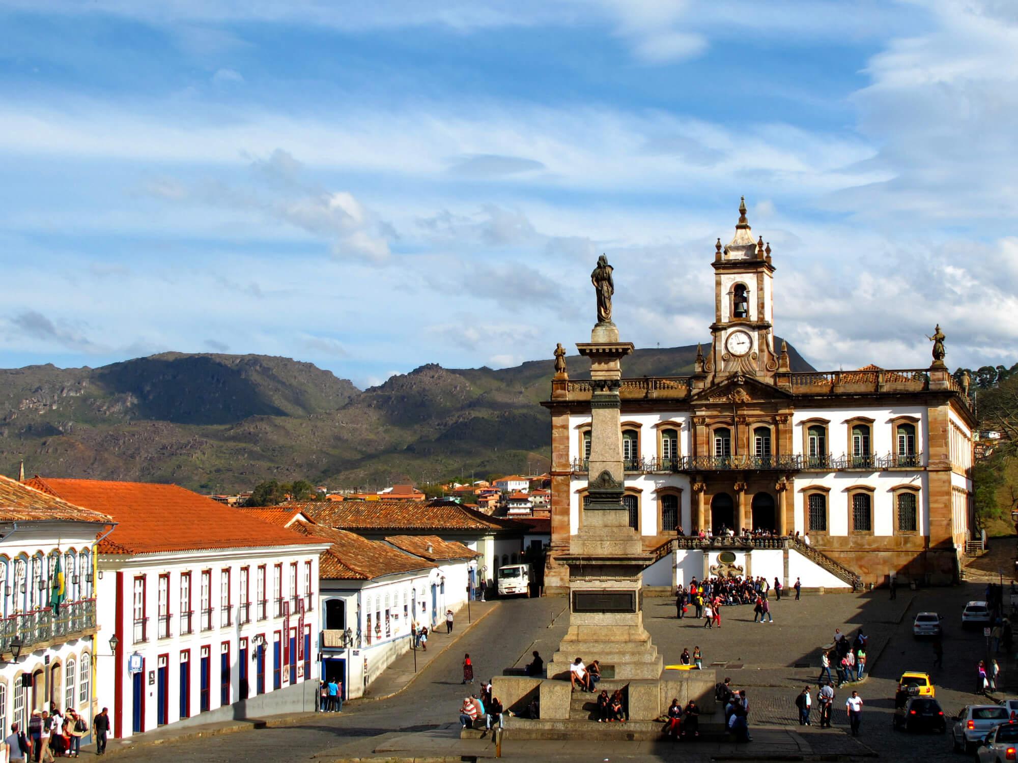 2 Days In Ouro Preto Brazil