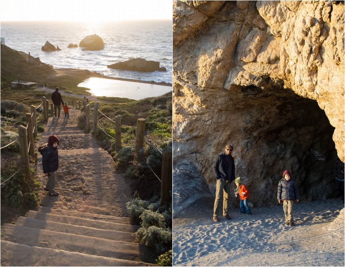 Free Things to Do in Northern California