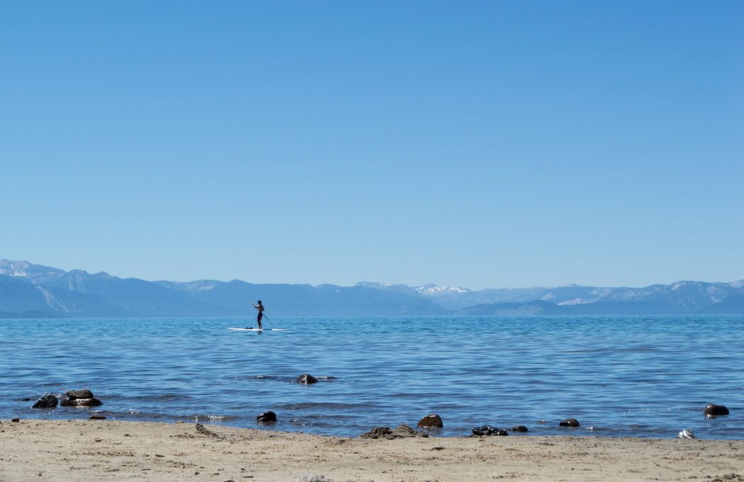 10 Fun Things to Do at Lake Tahoe
