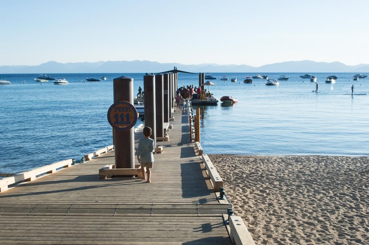 Where to stay North Lake Tahoe