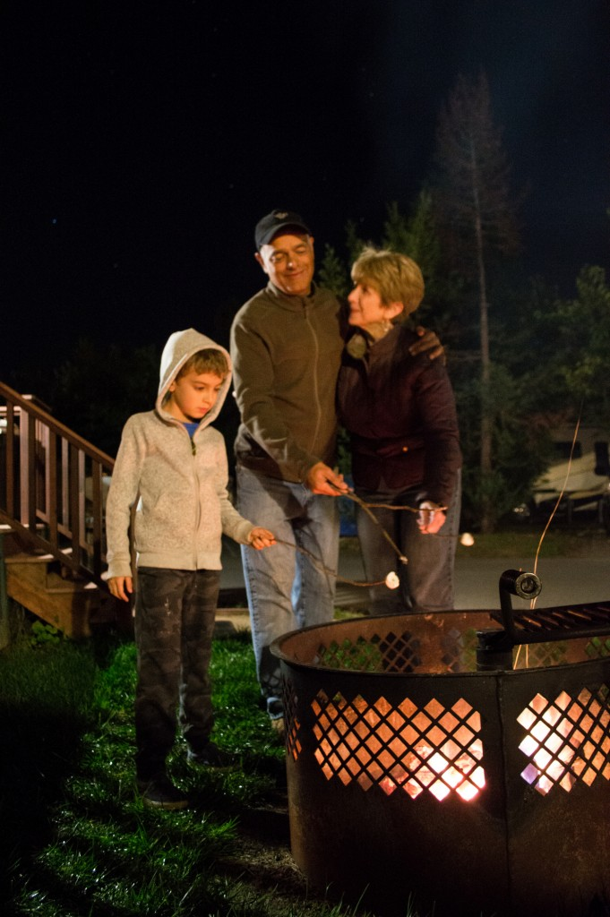 4 Ingredients for a Perfect Family Weekend Getaway