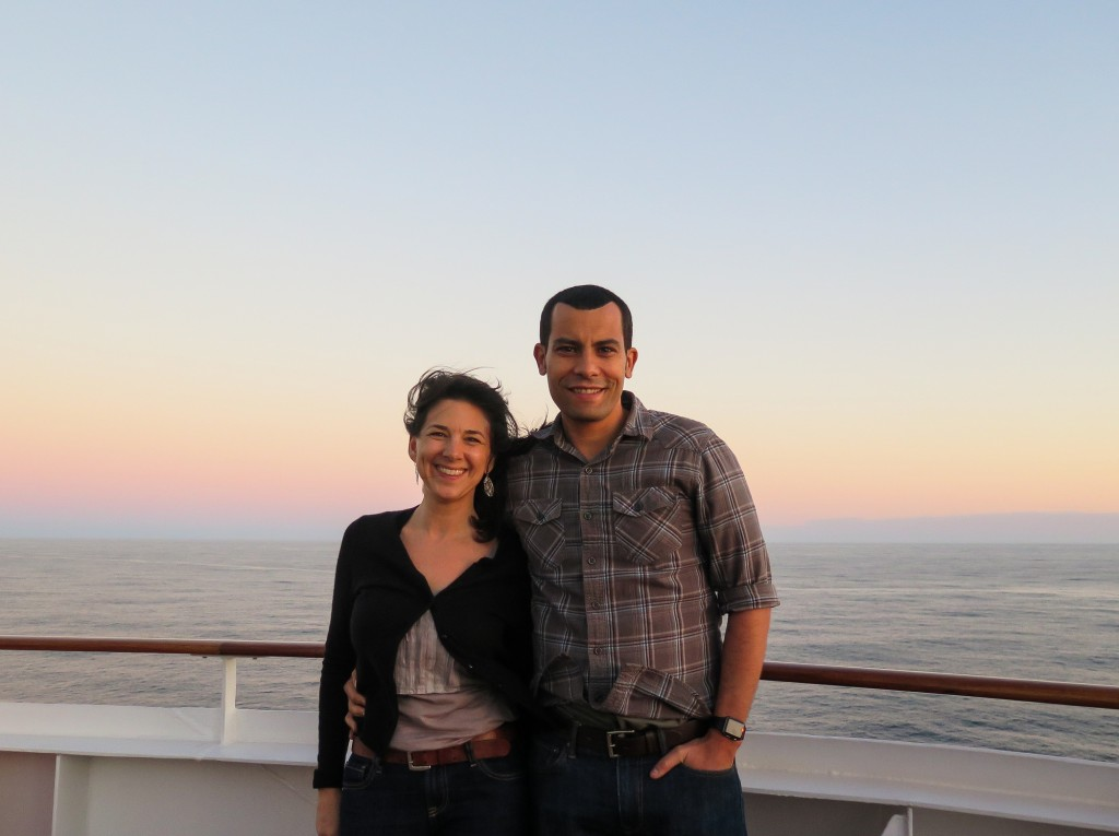 Scenes from a Family Cruise from Brazil to Argentina and Uruguay | This Is My Happiness