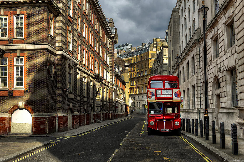 What's It Really Like to Live in London?