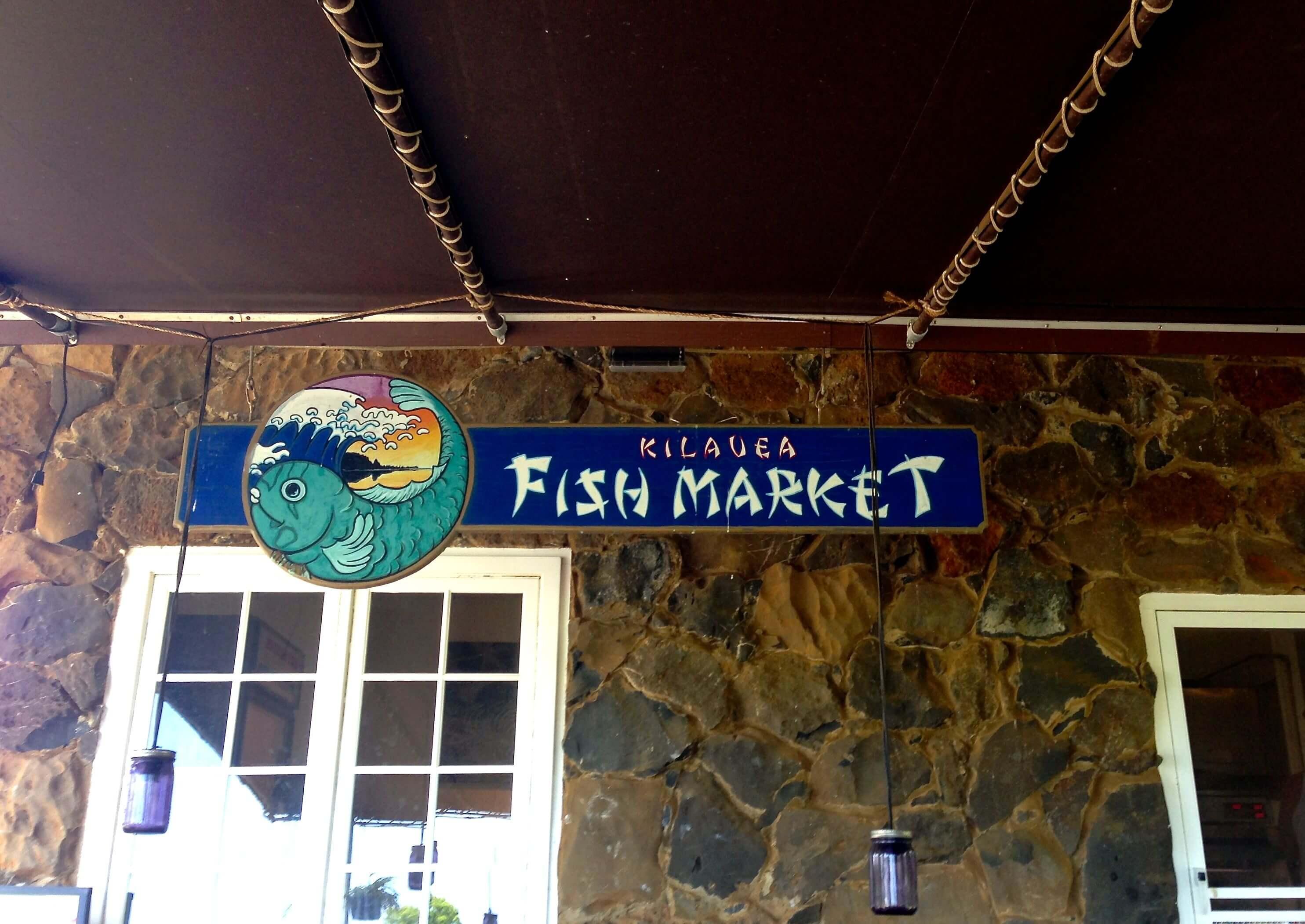 Kauai where to eat