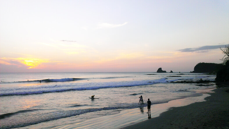 Expat Life in Nicaragua \ Photo credit: Freya Mohr/Getty Images