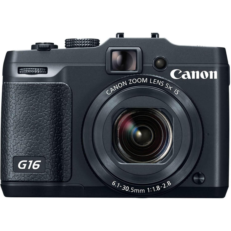 essential travel items: small good camera