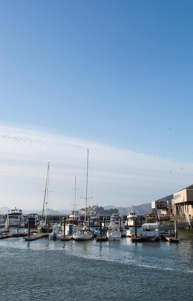 tips visit pier 39