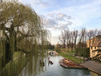 What's It Like to Live in Cambridge, England?