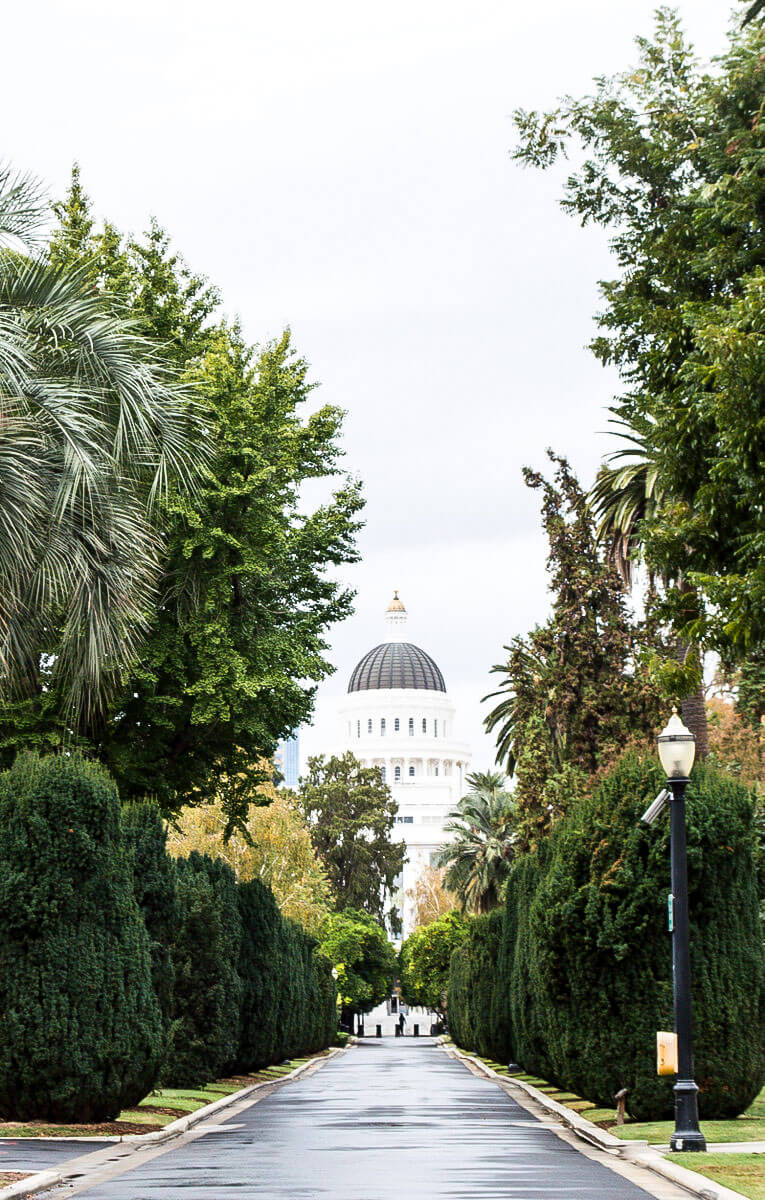 What to do near Sacramento