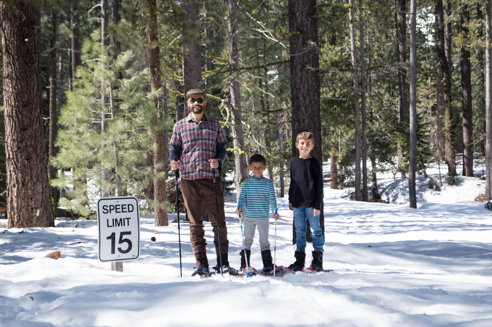 Day trip to Donner Lake Truckee with kids | This Is My Happiness.com