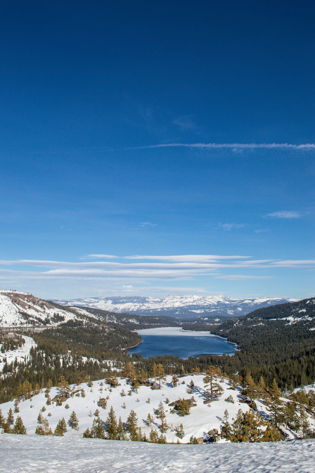 Day trip to Donner Lake Truckee | This Is My Happiness.com