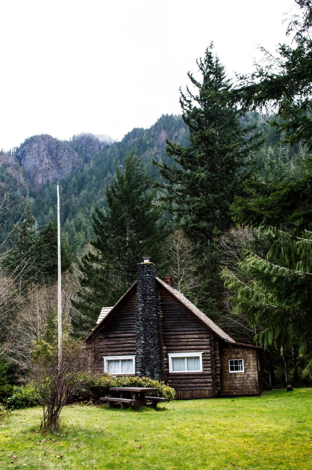 One Day in Olympic National Park