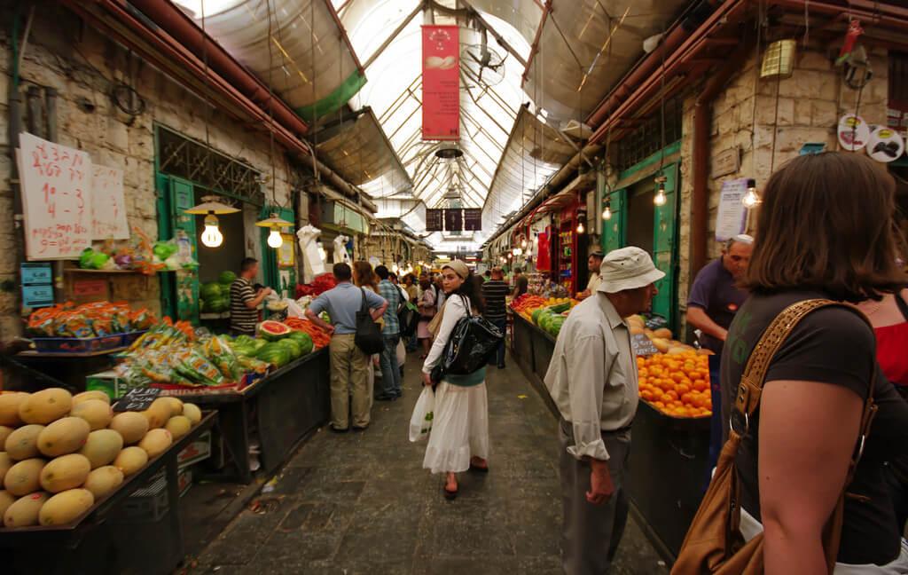 Expat life in Israel: teaching English in Israel
