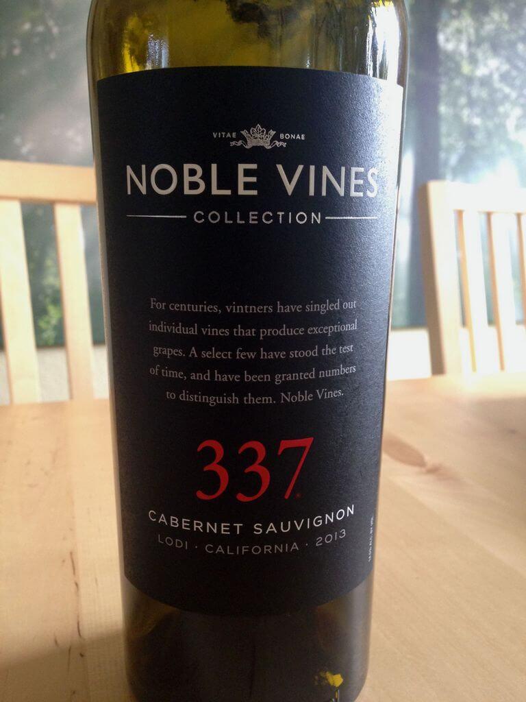 Best Value Cabernet Sauvignon in U.S.
