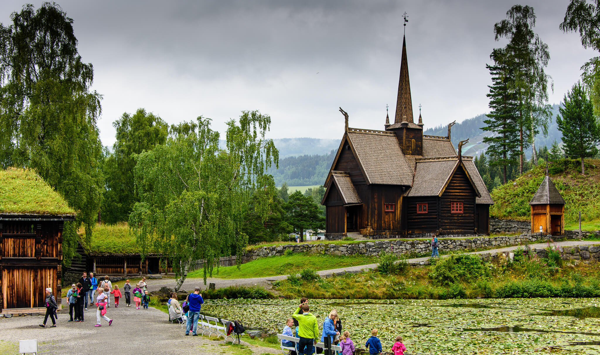 Why Oslo is a great destination for families   Photo courtesy Visit Norway