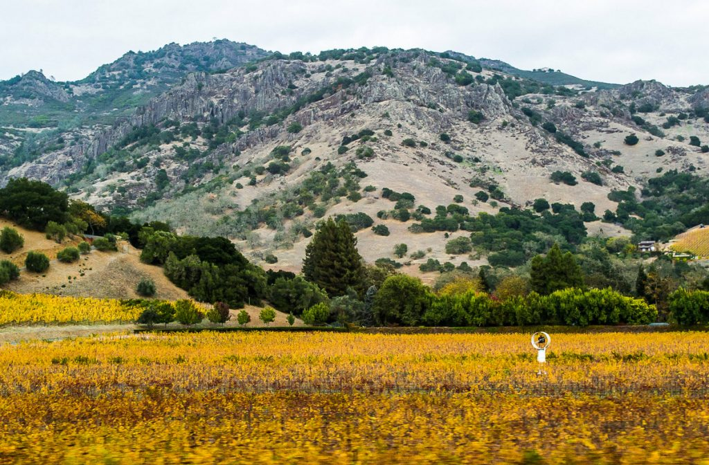 Things to do in Napa Valley: Reasons to visit Calistoga