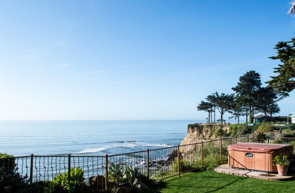 Best vacation rental in Capitola