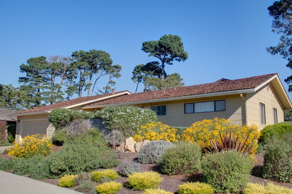 Family friendly vacation home Pacific Grove