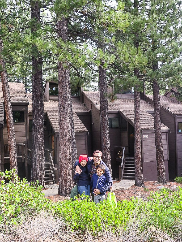 Favorite Airbnbs for families in Northern California