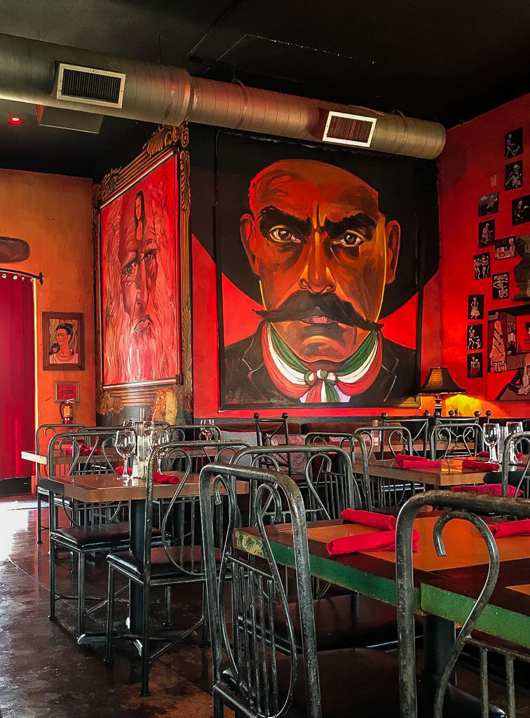 Best Sacramento restaurants: Onde comer em Sacramento