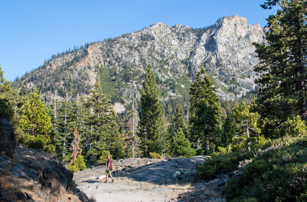 Our Favorite Northern California Campground