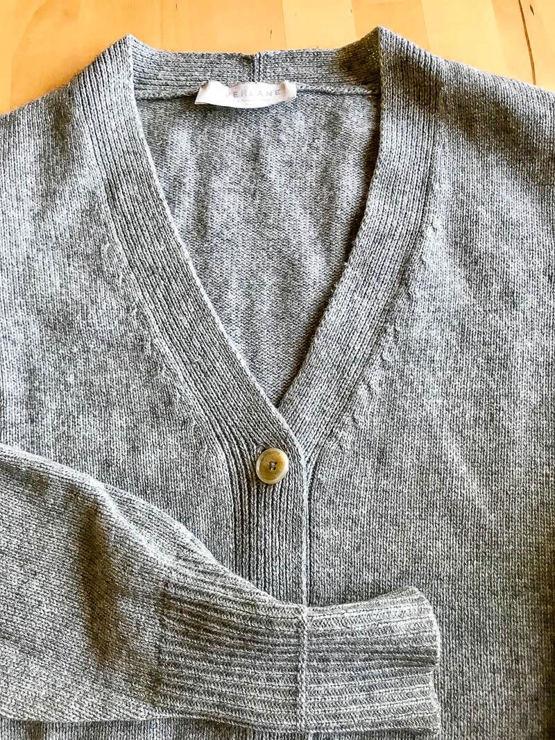15 Everlane Cashmere Alpaca Cotton Sweater Reviews